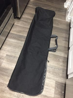 Snowboard bag fits up to 164 board for Sale in Las Vegas, NV