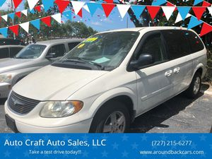 2004 Chrysler Town & Country for Sale in Clearwater, FL