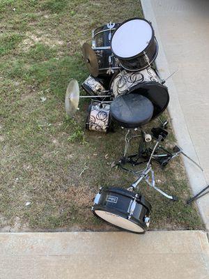 Child's Drum set for Sale in Fayetteville, GA