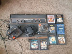 Vintage Atari for Sale in Williamsport, PA