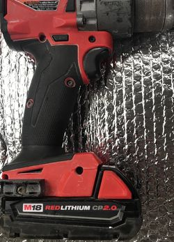Milwaukee M18 Hammer Drill for Sale in Westminster,  MD