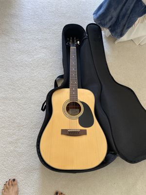 Mitchell acoustic guitar for Sale in Montclair, VA