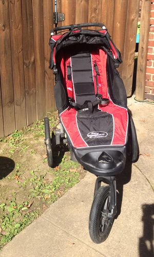 Baby Jogger Summit XC stroller for Sale in Richmond, VA
