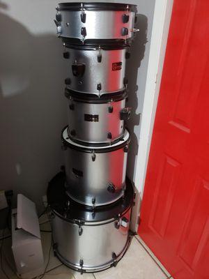 Drum set,drums ONLY!!! for Sale in Brandon, FL