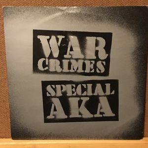 Special AKA Specials UK ska punk 7-inch vinyl record single not LP album for Sale in Austin, TX