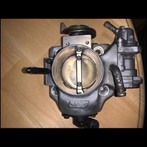 BBK throttle body for Sale in Joint Base Lewis-McChord, WA