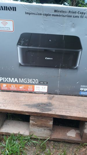 Wireless printer and shredder for Sale in Old Fort, NC
