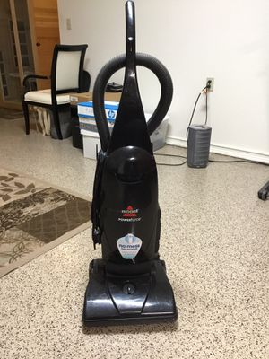 Bissell PowerForce Vacuum for Sale in Payson, AZ