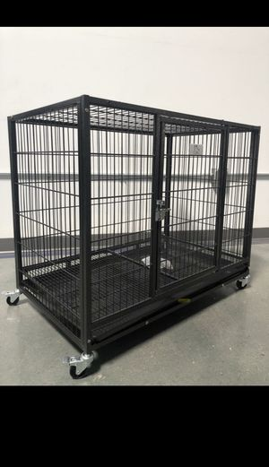 "37"" New Heavy duty Portable Escape proof Pet Kennel for Sale in Surprise, AZ"