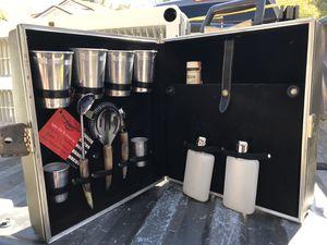 Portable Bar for Sale in Escondido, CA