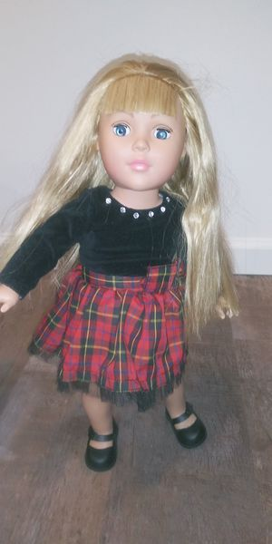 "18"" Alexander Doll for Sale in West Valley City, UT"