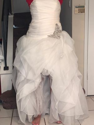 Galina Signature wedding dress for Sale in Casselberry, FL
