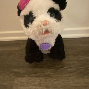 FurReal Friends Interactive Panda for Sale in Riverside, CA