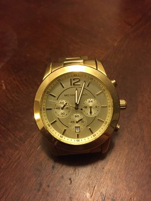 2 Michael Kors Watches for Sale in San Marcos, CA