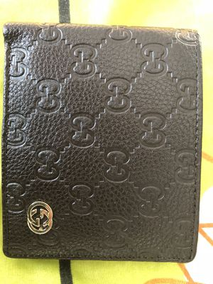 Guccie wallet for Sale in Ellicott City, MD