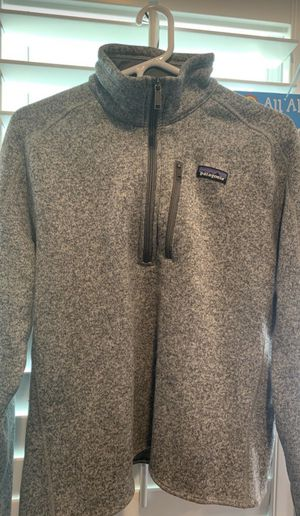 Patagonia women's fleece size Large for Sale in Pico Rivera, CA