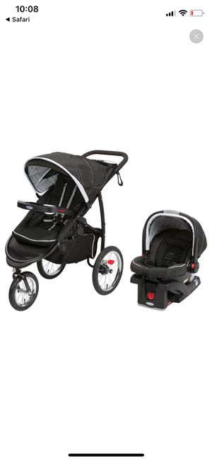 Graco Jogger System for Sale in Austin, TX