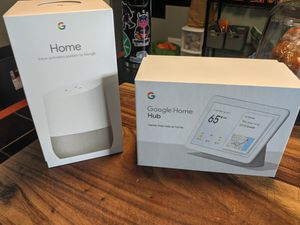 Google hub and home for Sale in Cleveland, TN