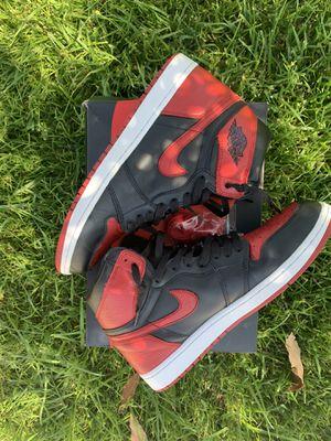 Jordan 1 Banned for Sale in Pomona, CA