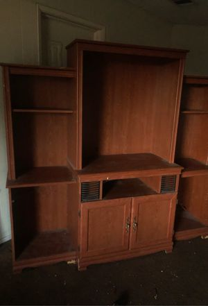 Entertainment center for Sale in Sanger, CA