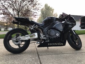 06' CBR1000RR for Sale in Dearborn, MI