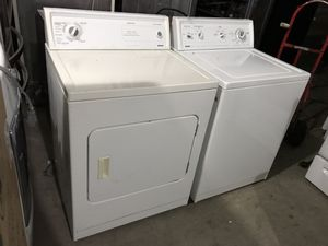 Kenmore / Washer & Dryer for Sale in Denver, CO