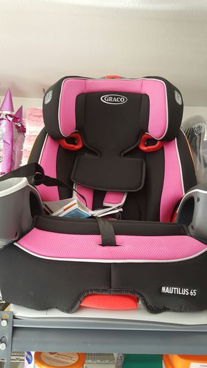 Car seat for Sale in Sunrise Manor, NV