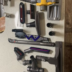 Dyson Accessories for Sale in Rancho Cucamonga, CA
