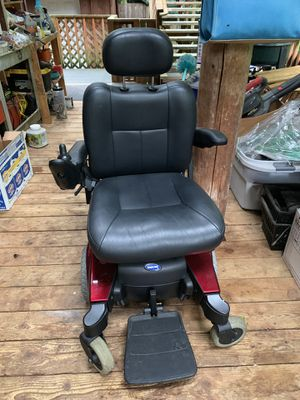 Pronto electric wheel chair for Sale in Buckley, WA