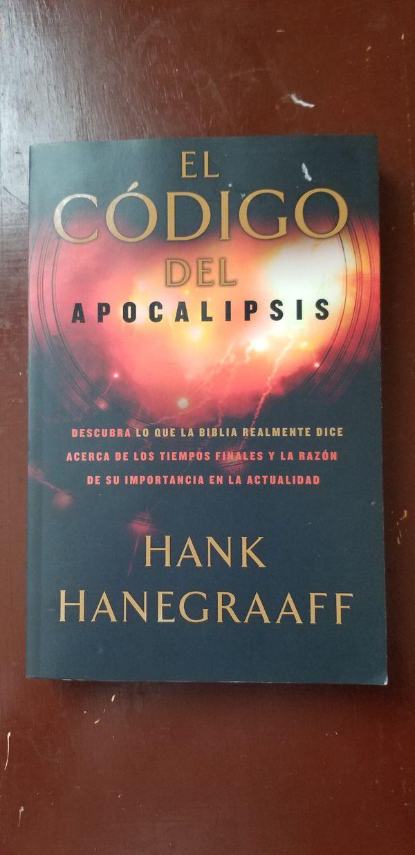 El codigo del apocalipsis book