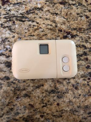 Carrier thermostat for Sale in Jacksonville, FL