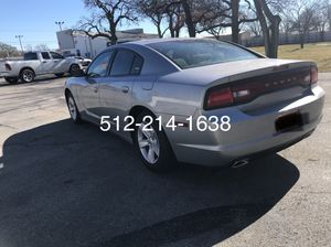 2014 Dodge Charger for Sale in Dallas, TX