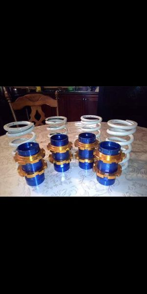 Coilovers for Sale in Riverside, CA
