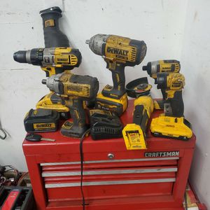 all Working Good dewalts for Sale in Philadelphia, PA