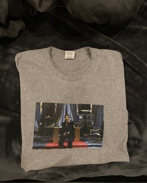 Supreme Scarface tee size L for Sale in Los Angeles, CA