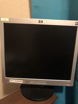 Computer monitor for Sale in CORP CHRISTI, TX