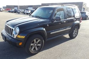 2006 Jeep Liberty for Sale in Cleves, OH