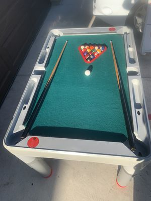 Championship Table for kids for Sale in Sacramento, CA