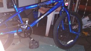 Bmx bike for 150$ no problems with it for Sale in Munhall, PA