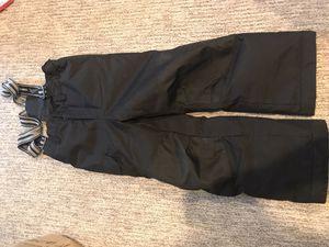 Kids boys snow pants sz 8/10 for Sale in Kirkland, WA