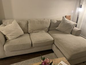 L shaped sectional for Sale in Topanga, CA