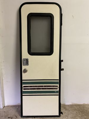 RV DOORS for Sale in Tacoma, WA