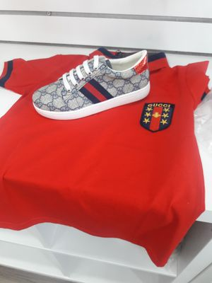 We love baby clothes get you lil one in style for Sale in Tampa, FL