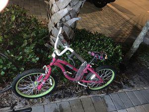 "20"" kids bike for Sale in Hollywood, FL"