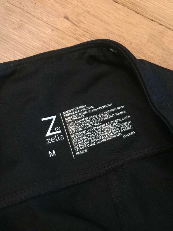 M/8* zella leggings bundle