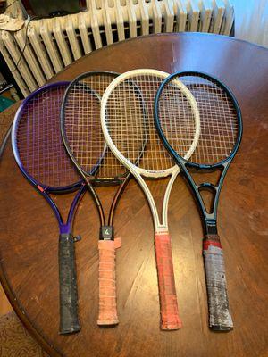 Tennis racket for Sale in Waterbury, CT