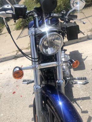 06 HARLEY sportster 883 low for Sale in Skokie, IL
