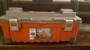 XL tool box for Sale in San Diego, CA