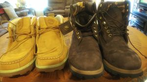 Timberland boots for Sale in Winston, GA