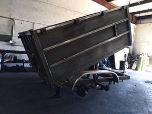 Dump Trailer for Sale in Fontana, CA